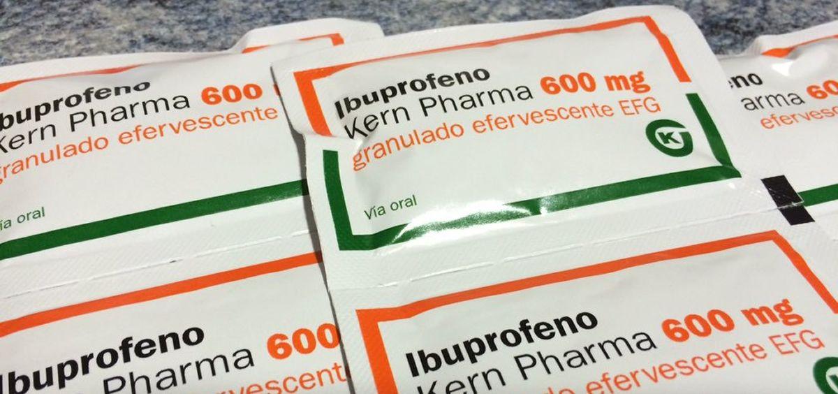 Cómo afectará la entrada en vigor del Sevem a las ventas de Kern Pharma