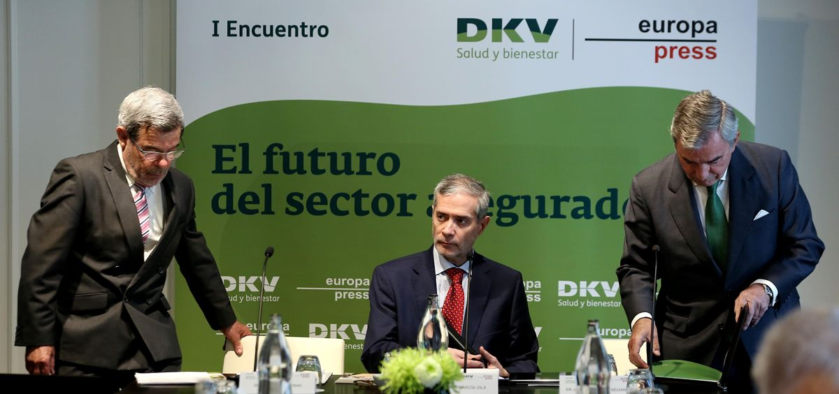 DKV apuesta por aumentar la colaboración público y privada en sanidad