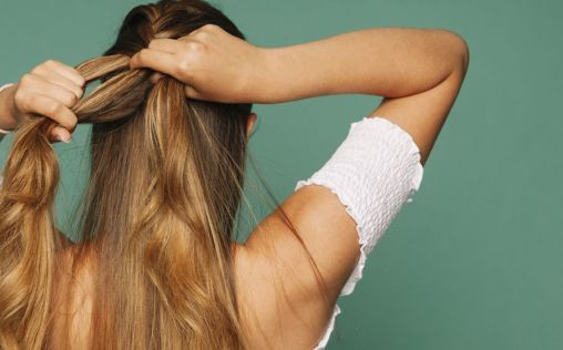 Tips para conseguir un cabello con luz y volumen en épocas de sol y calor