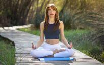 Hoy, 21 de junio, se celebra el Día Internacional del Yoga