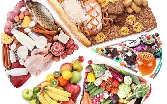 ¿Qué diferencia hay entre alimentación saludable y alimentación nutritiva?