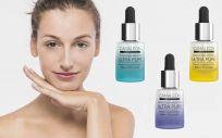 Nuevos tratamientos concentrados de Camaleon Cosmetics