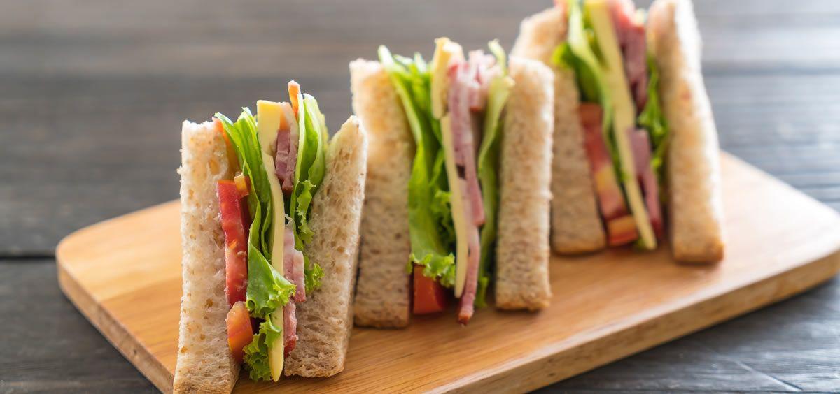 Qué El Sándwich Mixto Es Una Buenay RápidaOpción Por nOP8kX0w