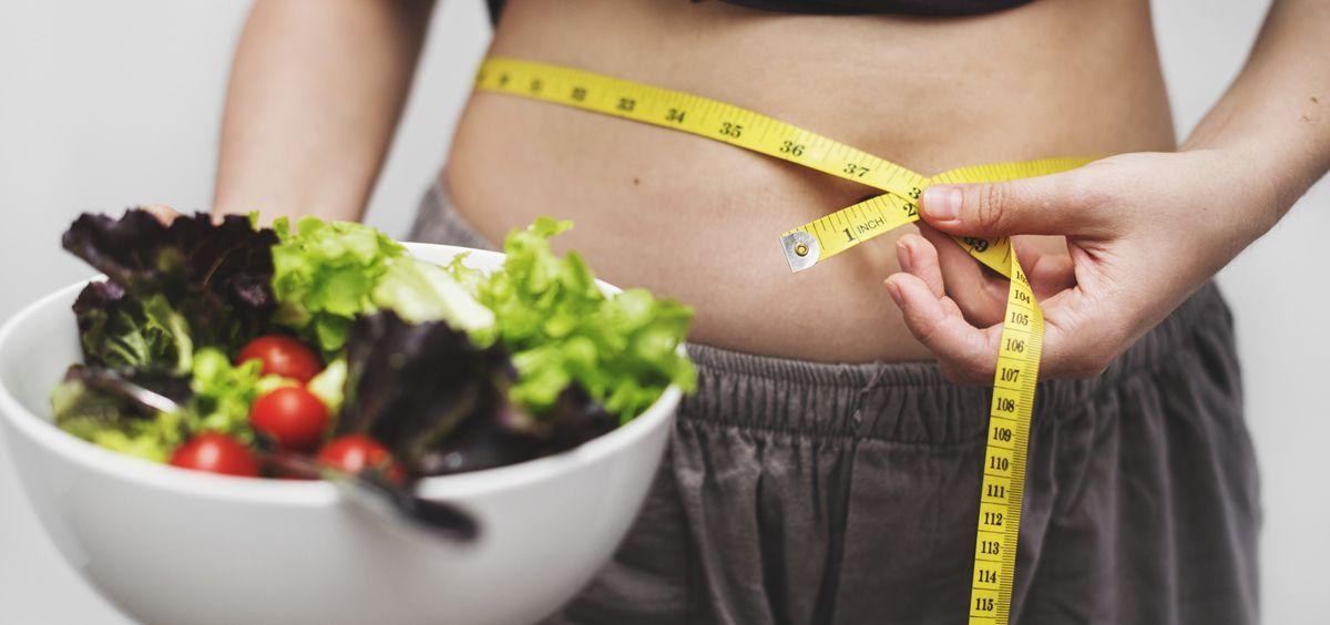 Esta dieta es eficaz a la hora de adelgazar (Foto de Freepik)