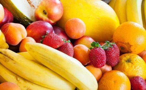 Estas son las mejores frutas para tu salud