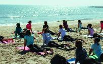 Los beneficios de practicar deporte al aire libre son numerosos (Foto de Estetic)