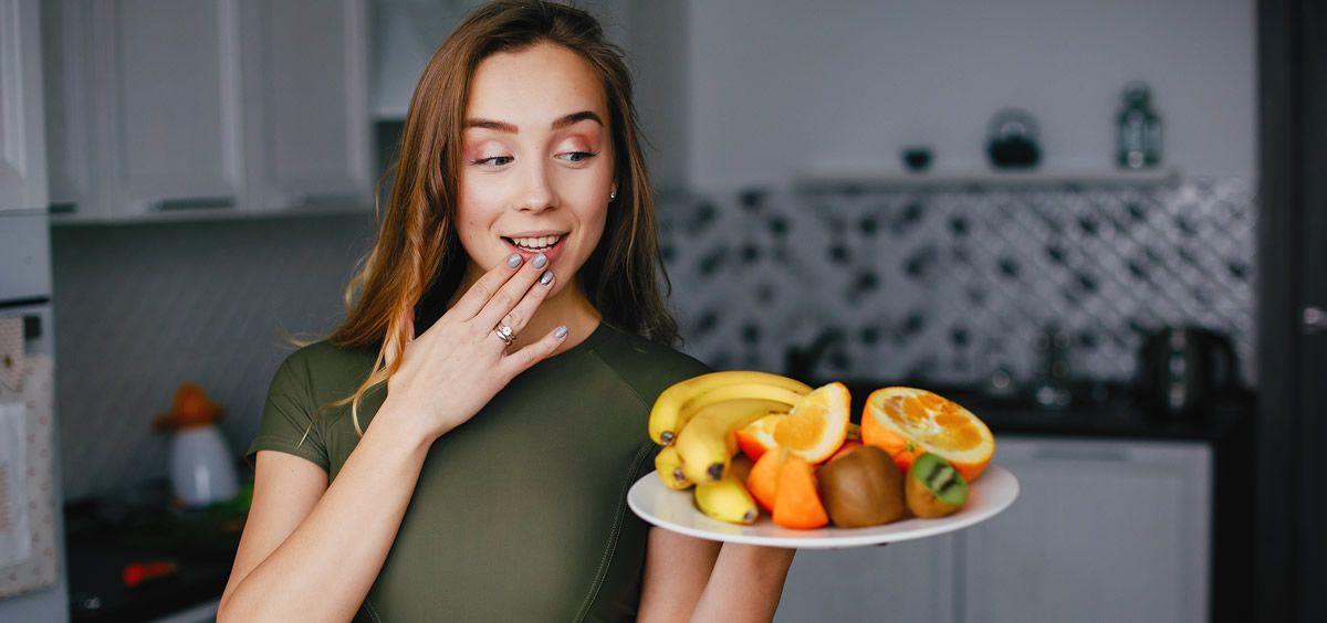 Existe un gran desconocimiento sobre el consumo de fruta (Foto de Freepik)