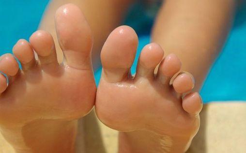 Luce unos pies sanos y bonitos este verano