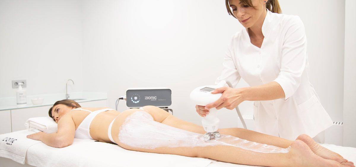 Este tratamiento está especialmente diseñado para alcanzar resultados de máxima efectividad (Foto de Estetic)