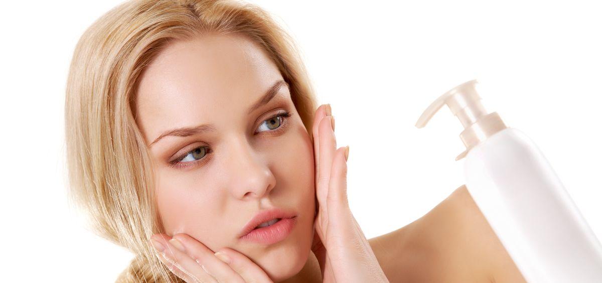 El protector contra las agresiones del sol es clave para el funcionamiento de la cremas antiarrugas