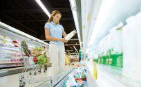 Muchos de los alimentos de los supermercados son ultraprocesados (Foto. Freepik)