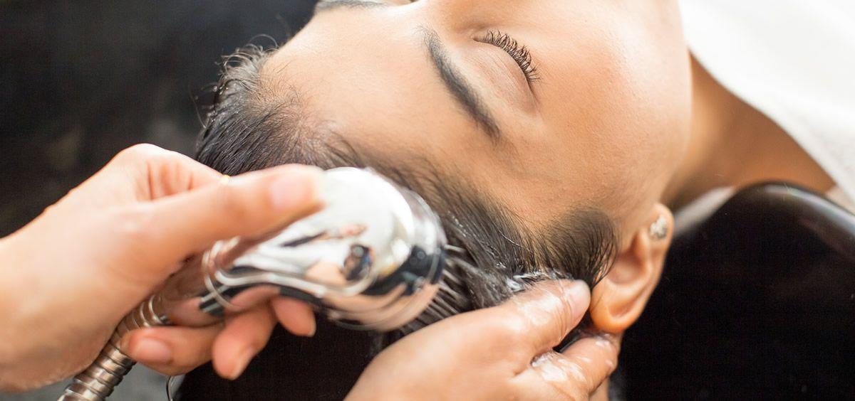 Hair Toner Treatment es un nuevo ritual spa con el que desde Studio C quieren recuperar en tan solo 45 minutos el brillo y la vitalidad de un cabello sano (Foto. Freepik)
