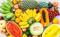 Las frutas nos aportan vitaminas, fibra, minerales y agua (Foto. Freepik)