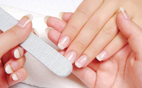 Onicosquisis O Exfoliación De Las Uñas Causas Y Prevención