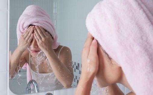 La limpieza diaria, clave para tener una piel impecable