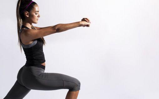 Este es el ejercicio con el que podrás lucir un cuerpo de infarto