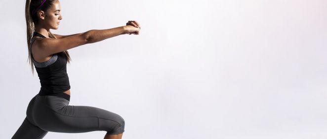 Con este ejercicio puedes conseguir un cuerpo perfecto (Foto. Freepik)