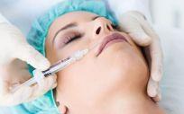 Lo toxina botulínica se puede utilizar tanto para tratar las arrugas como para prevenir su aparición (Foto. Freepik)