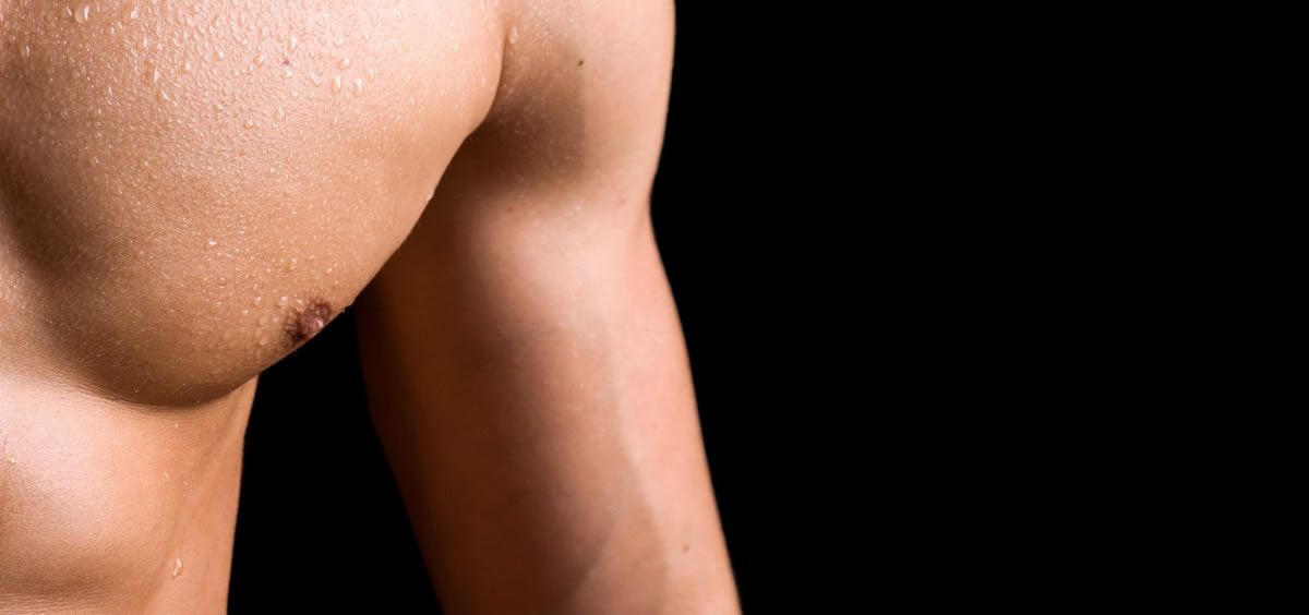 la ginecomastia es el agrandamiento del tejido mamario en ninos adolescentes y hombres foto estetic - ¿Cuáles son las causas del crecimiento mamario en hombres? -