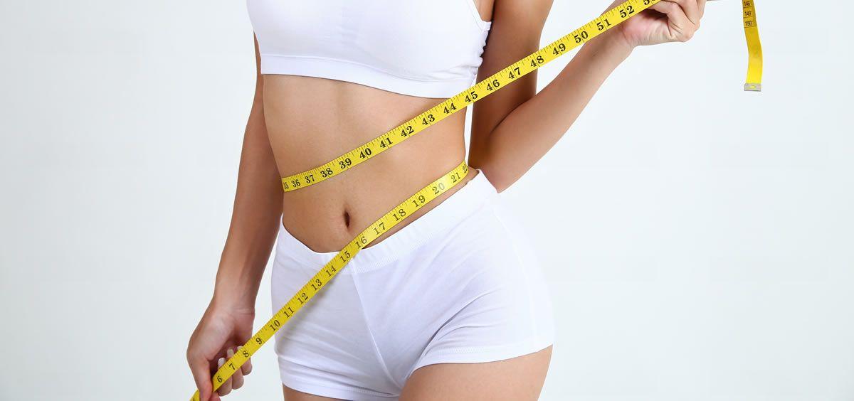 Con este método notarás una increíble pérdida de peso (Foto. Freepik)