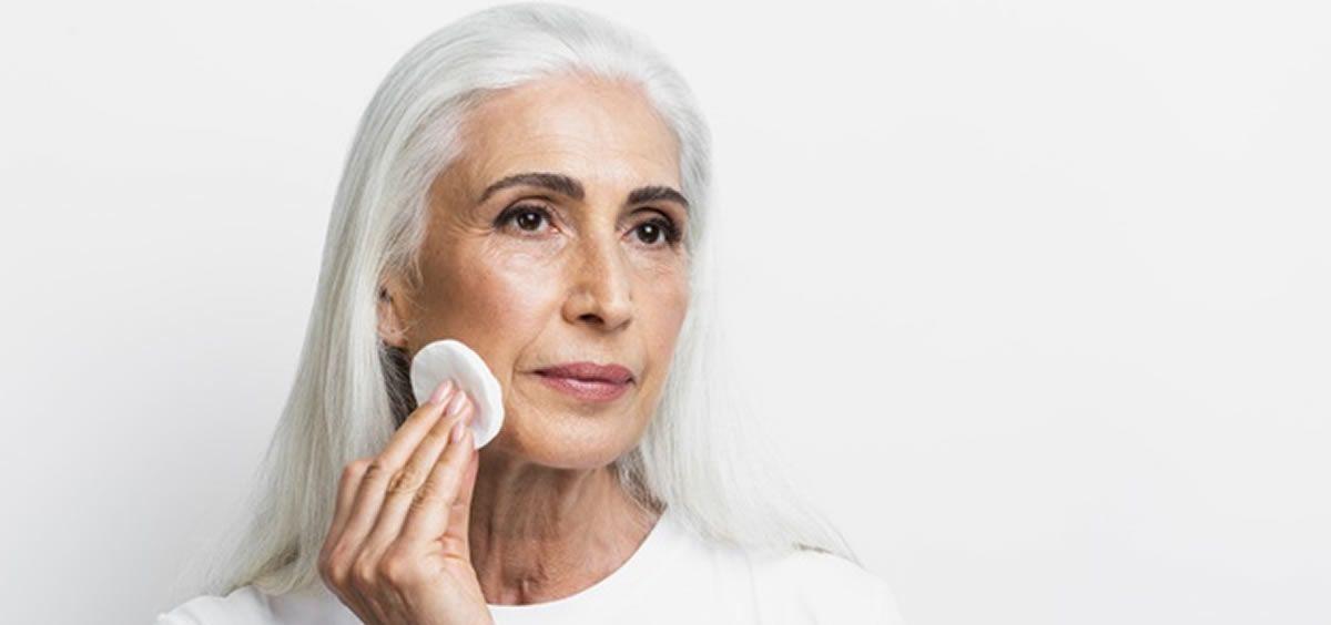 Hábitos de cuidado facial (Foto. Freepik)