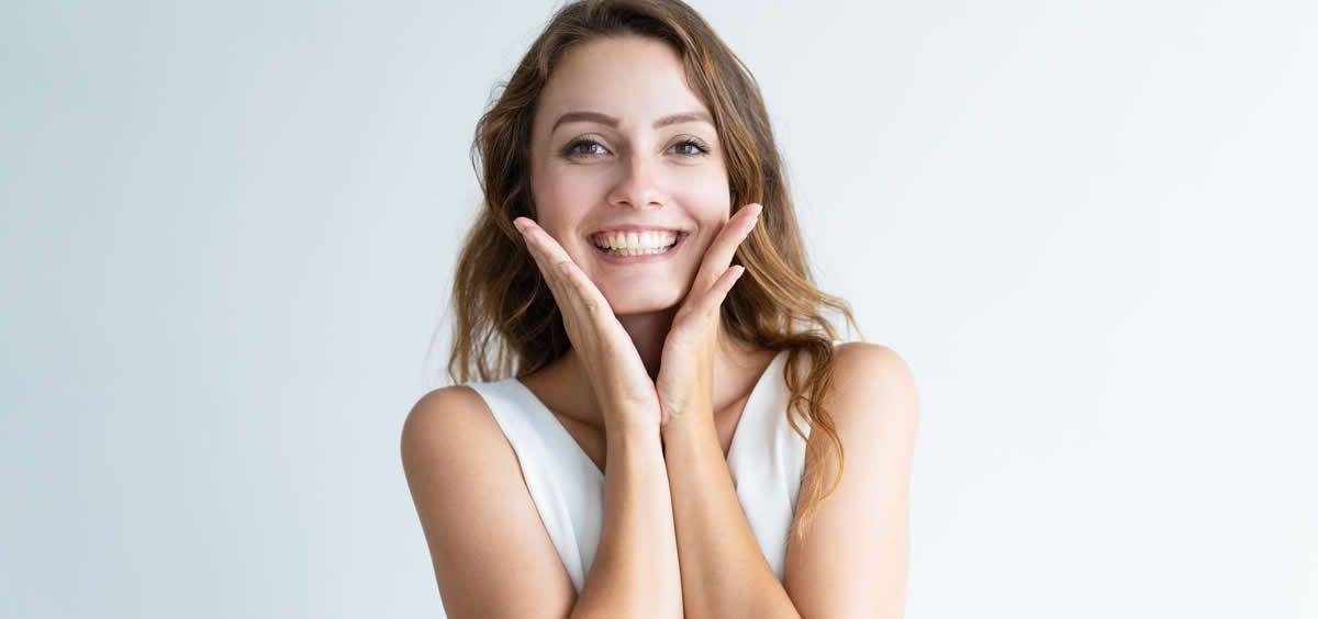 Este tratamiento mejora la calidad de la piel (Foto. Freepik)