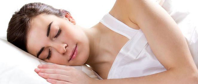 Casi la mitad de los españoles no hace nada por mejorar sus hábitos de sueño (Foto. Freepik)