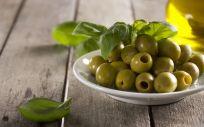 Las aceitunas constituyen una fuente muy importante de oleato (Foto. Freepik)