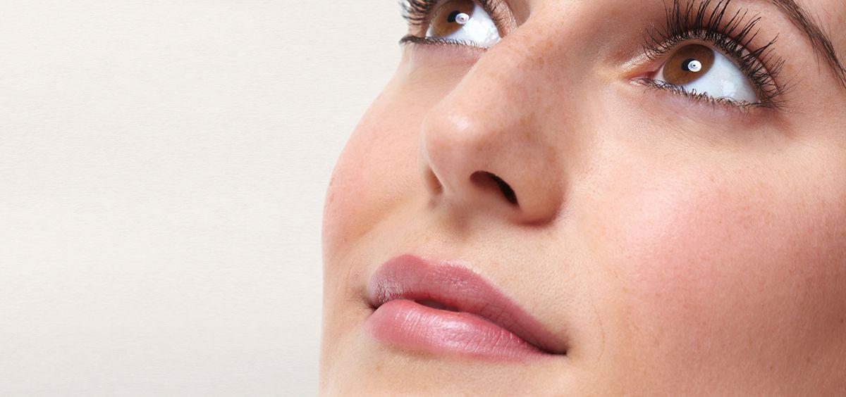 Los labios nunca pasan desapercibidos, siempre son el centro de las miradas (Foto. Estetic)