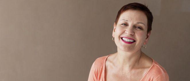 En los tratamientos de quimioterapia se produce caída del cabello (Foto. Freepik)