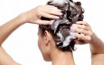 Hay un champú específico para cada tipo de pelo (Foto. Estetic)