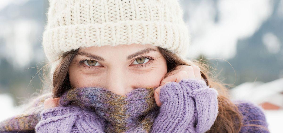 Los ojos son importantes, pero no menos la piel circundante a ellos (Foto. Estetic)
