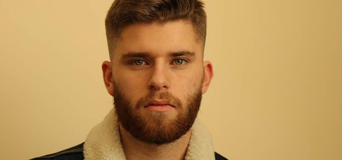 La presencia de barba se ha considerado desde la antigüedad como un símbolo de respeto, sabiduría, madurez y virilidad (Foto. Estetic)