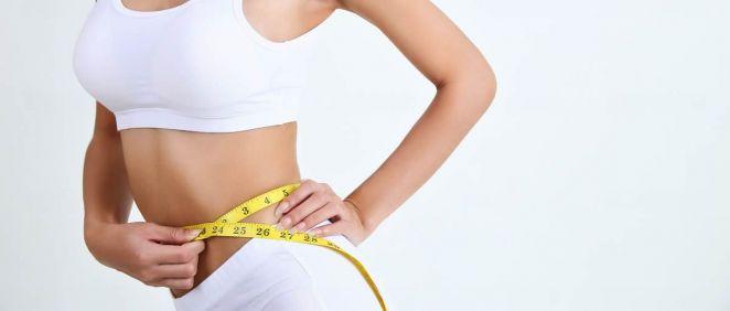 La técnica Zerona licúa la grasa y el cuerpo la elimina (Foto. Freepik)