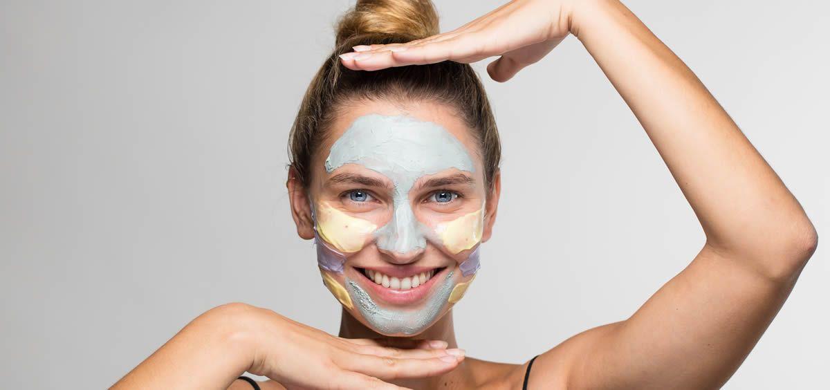Las nuevas mascarillas faciales de Freshly Cosmetics dejarán tu piel increíble (Foto. Estetic)