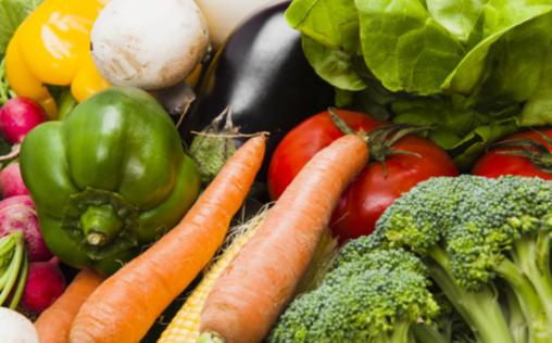 Descubre estos alimentos ricos en vitamina A