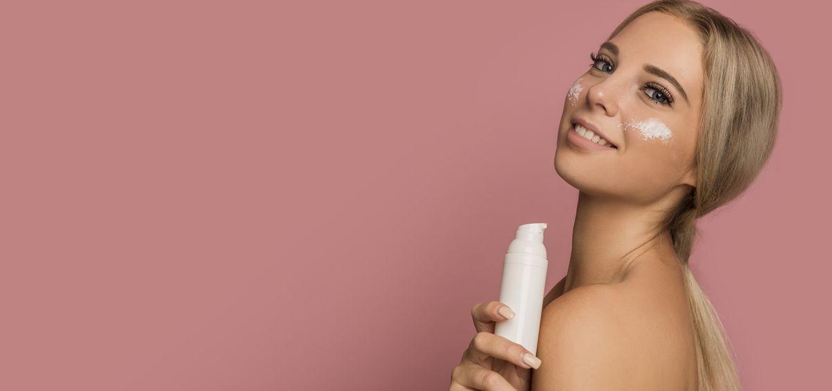 Suministrar a la piel ingredientes esenciales es esencial para mantener la integridad estructural de la piel (Foto. Freepik)
