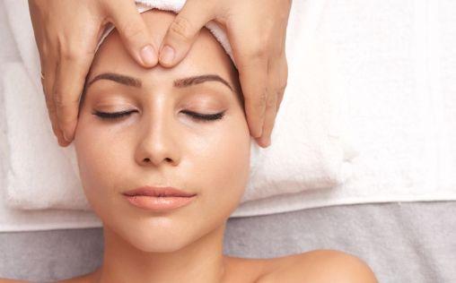 El tratamiento para estar perfecta en Navidad y lucir un rostro sano y luminoso
