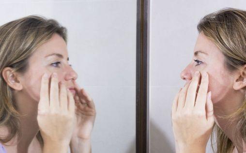 La solución para combatir los brotes de acné en otoño