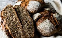 El pan integral y el pan blanco tienen prácticamente las mismas calorías (Foto. Estetic)