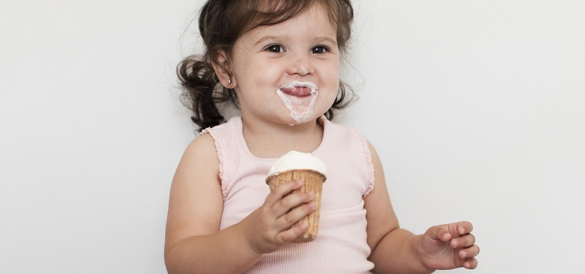 La obesidad infantil puede prevenirse ya no solo desde el nacimiento del bebé, sino desde el inicio de la fase gestante (Foto. Freepik)