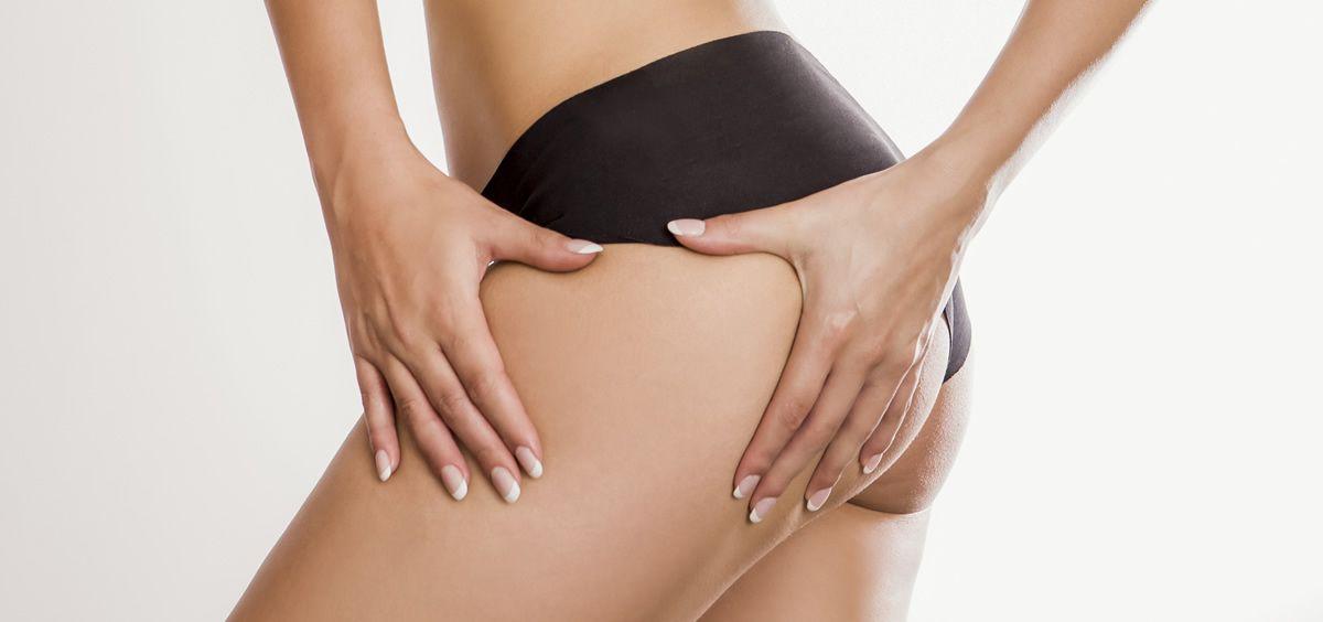 Este método sirve para la mejora del cuerpo y la piel (Foto. Estetic)