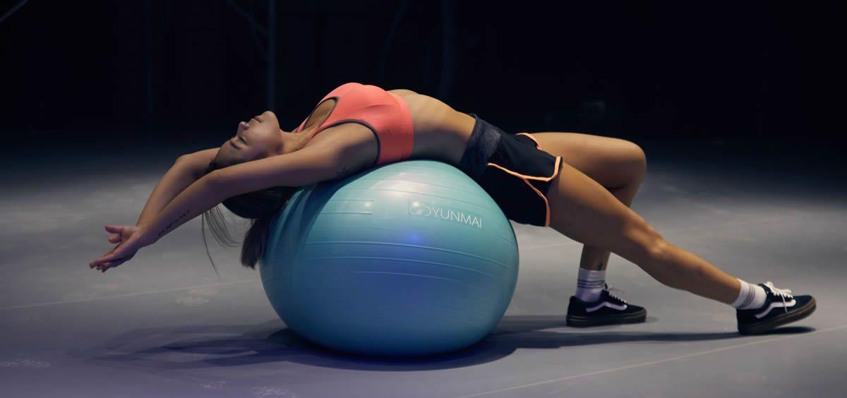 Es muy importante practicar deporte antes y después de someterse a una cirugía estética (Foto. Estetic)