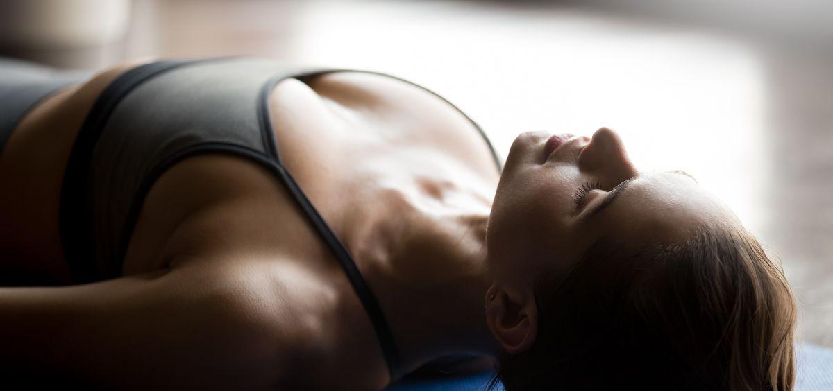 Ejercicio que puedes hacer en casa para oxigenar cuerpo y mente