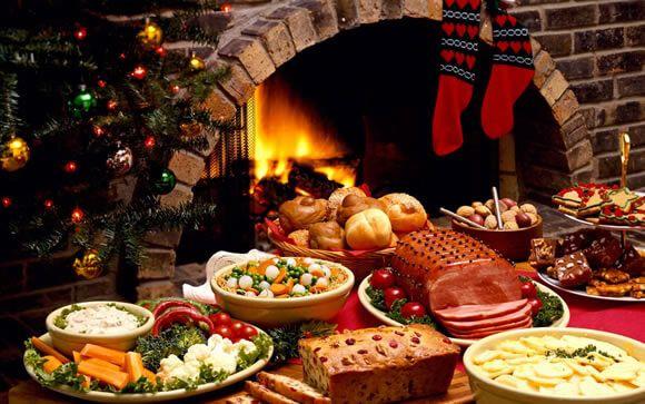 ¿Te preocupa coger peso en Navidad? ¡Tenemos la solución para no coger ni un gramo!