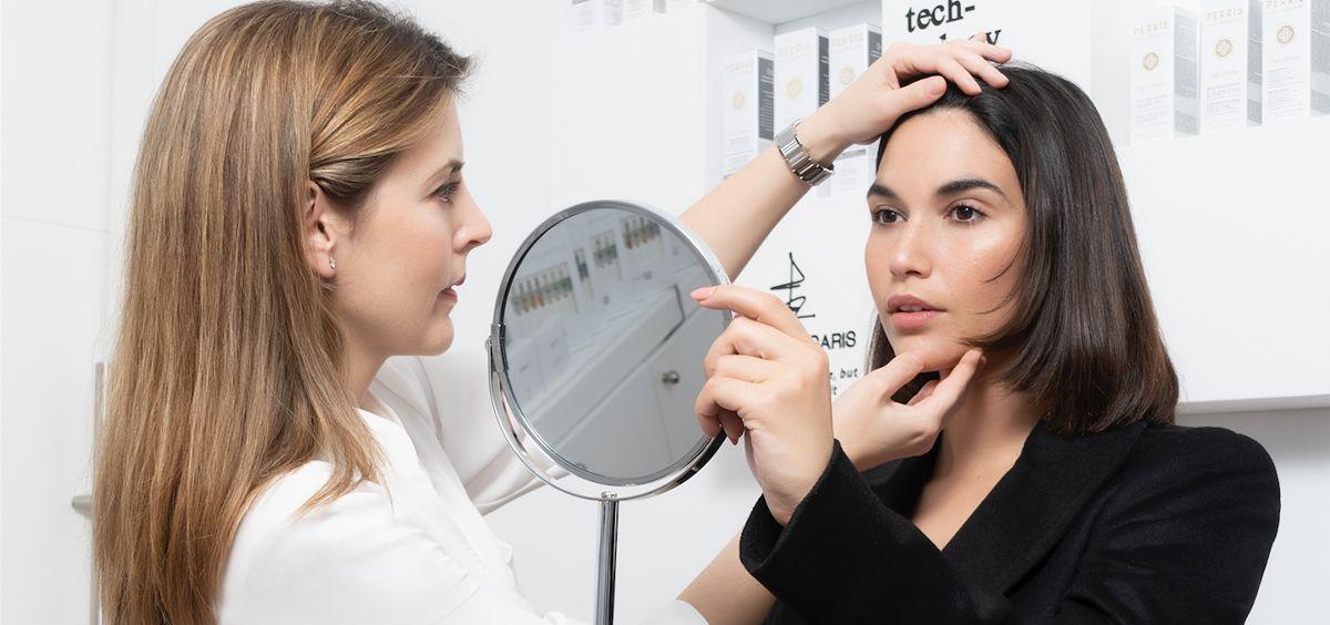 Es esencial actuar en el proceso de envejecimiento de la piel de forma diaria para conseguir tratar sus principales consecuencias (Foto. Estetic)