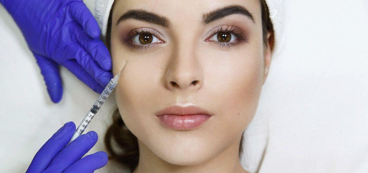 El lifting líquido es una de las muchas novedades en dermatología estética (Foto. Freepik)