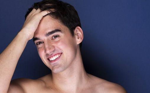 El tratamiento para hombres que quieren verse más guapos