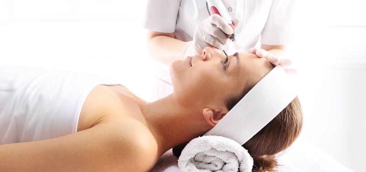 Estos tratamientos dan mimos a la piel de tu rostro para tenerla lista para ir a la nieve (Foto. Estetic)
