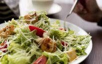Con las pautas adecuadas podrás mantener la dieta (Foto. Freepik)